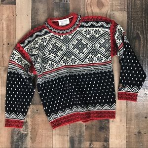 NEW Dale of Norway Classic Nordic Sweater